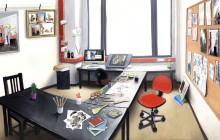 Studio Matte! Nande? by day