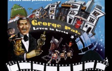 Film Poster George Pals leven in beeld. Ietskes Schif