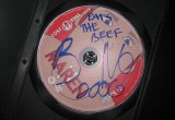 Bono's handtekening