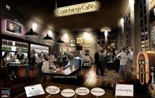 Coachingscafe. 3Masters