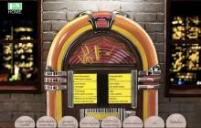 Jukebox. In opdracht van 3masters. 2009 - Acryl op papier en Photoshop.