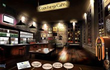CoachingsCafe© Achtergrond