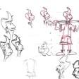 Karakter ontwerp