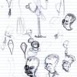 Karakter schetsen